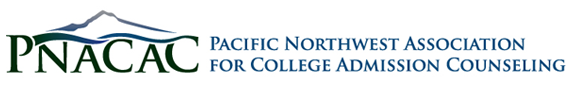 Pacific Northwest Association for College Admission Counseling
